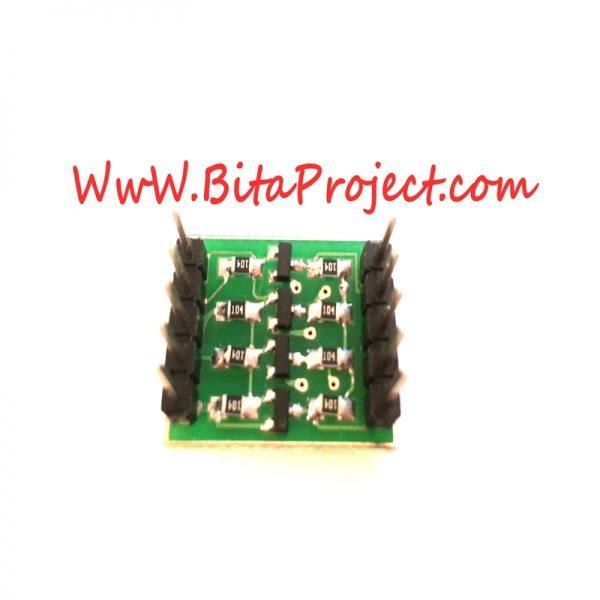 ۳.۳v-5v Level Shifter [bitaproject] (2)
